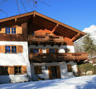 Ski accommodation in Austria