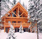 Ski accommodation in Canada