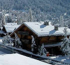 Ski accommodation in Switzerland
