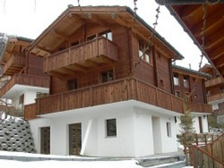 Chalet in Saas Fee, Switzerland