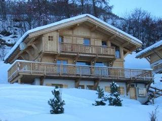 Chalet in Nendaz, Switzerland