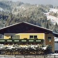 catered chalet flachau