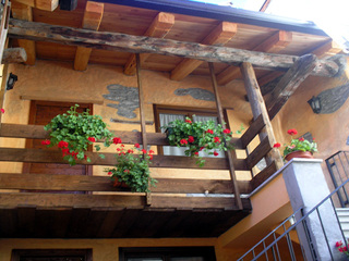 Chalet in Sauze d'Oulx, Italy