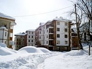 Apartment in Bansko, Bulgaria