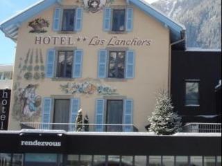 Hotel In Chamonix France