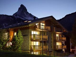 Apartment in Zermatt, Switzerland