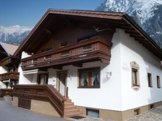 Chalet in Solden, Austria