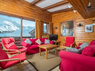 Chalet in Tignes, France
