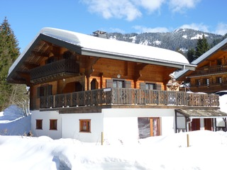 Chalet in Chatel, France