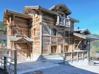 Chalet in Courchevel, France