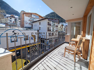 Apartment in Ischgl, Austria