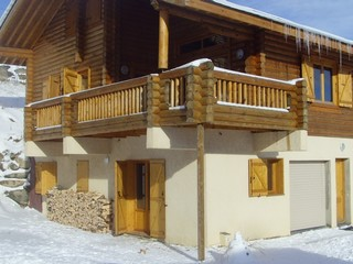 Chalet in St Pierre dels Forcats / Cambre D'Aze, France