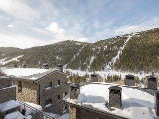 Apartment in Soldeu, Andorra
