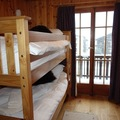 Bunk beds room 6