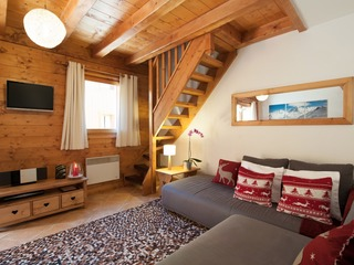 Apartment in Sainte Foy, France