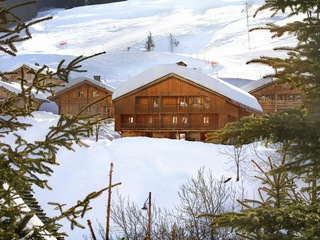 Chalet in Le Grand Bornand, France