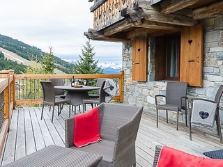 Courchevel Chalets - Rent Courchevel Apartments - Ski Accommodation ...