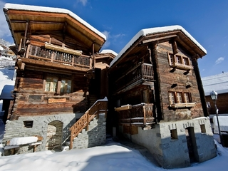 Chalet in Grimentz, Switzerland