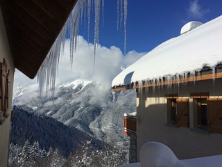 Chalet in Oz en Oisans, France