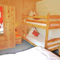 Aineck bedroom bunkbed
