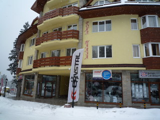 Apartment in Borovets, Bulgaria