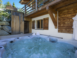 Chalet in Verbier, Switzerland