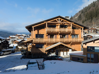 Apartment in Morzine, France