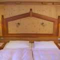 Catered chalet selva panorama   val gardena   bedroom 5
