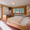 Catered chalet selva panorama   val gardena   bedroom 2