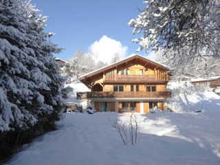 Studio in Samoens, France
