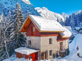 Studio in Les Deux Alpes, France