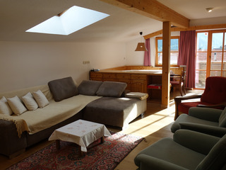 Apartment in St Anton, Austria