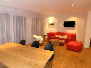 Apartment in Saas Fee, Switzerland