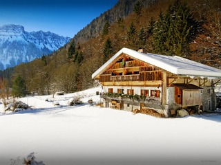 Apartment in Le Grand Bornand, France