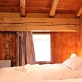 Catered chalet la tania france %288%29
