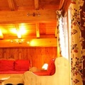 Catered chalet la tania france %2815%29