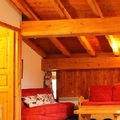 Catered chalet la tania france %2816%29