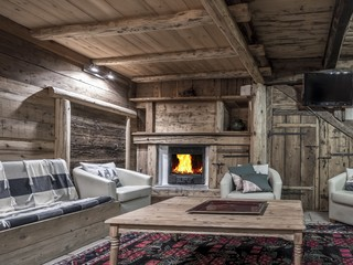 Chalet in Peisey Vallandry, France