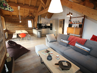 Chalet in Serre Chevalier, France