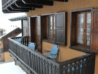 Apartment in Livigno, Italy