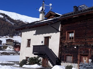 Chalet in Livigno, Italy