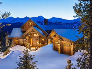Chalet in Breckenridge, USA