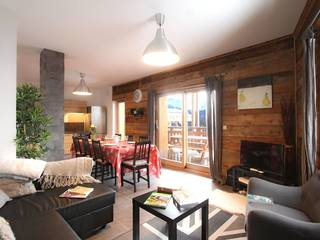 Apartment in Alpe d'Huez, France