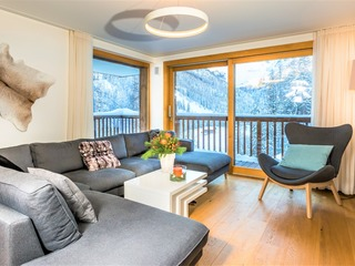 Apartment in Grimentz, Switzerland