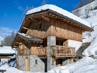 Chalet in Tignes Les Brevieres, France