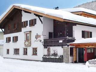 Bed and breakfast in St Anton, Austria