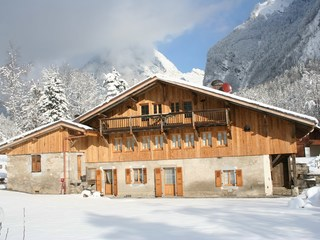 Chalet in Samoens, France