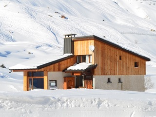Chalet in Tignes Le Lac, France