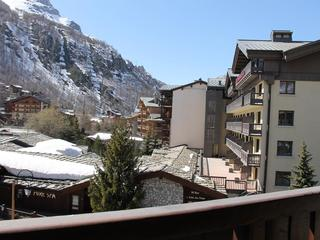 Apartment in Val d'Isere, France