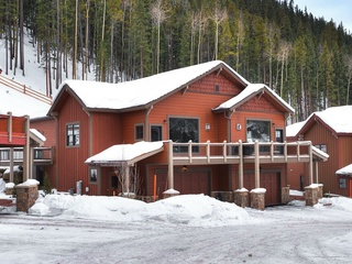 Chalet in Keystone, USA